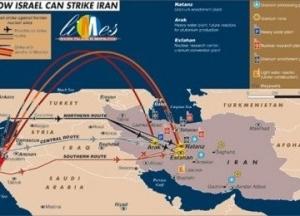 israel-attacks-iran